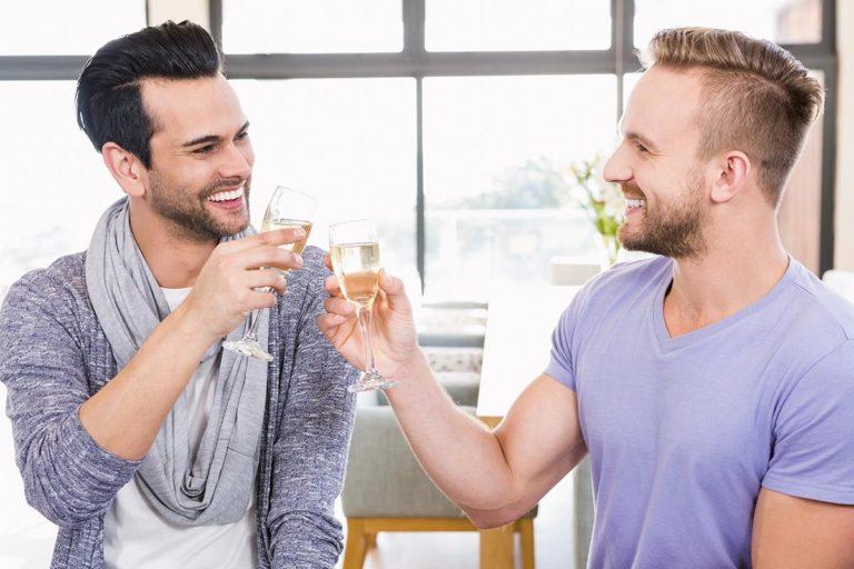 rencontre gay a paris à Nouméa